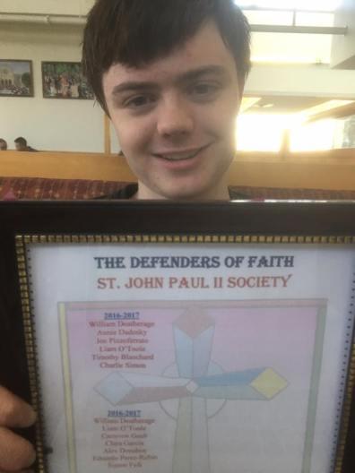 OToole Award