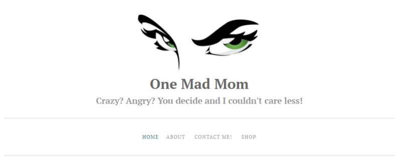 one mad